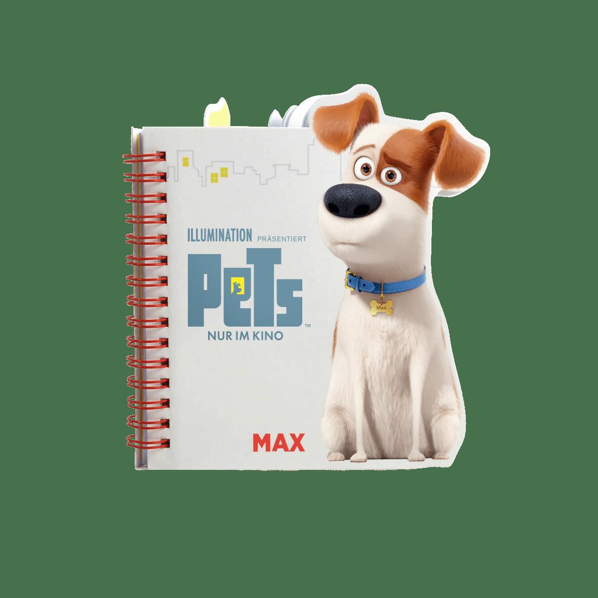 PETS-Notebook