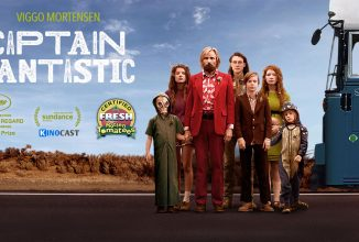 #430: Captain Fantastic <br> PETS