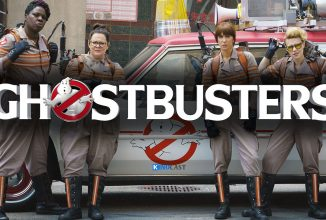 #432: GHOSTBUSTERS <br> Central Intelligence <br> Man lernt nie aus <br> Magic Mike XXL <br> Der Spion und sein Bruder