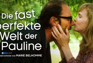#433: Die fast perfekte Welt der Pauline <br> The Visit <br> Man lernt nie aus <br> The Huntsman and the Ice Queen