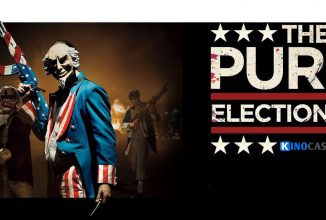 #438: The Purge: Election Year <br> Findet Dorie <br> Tschick <br> Kill Billy