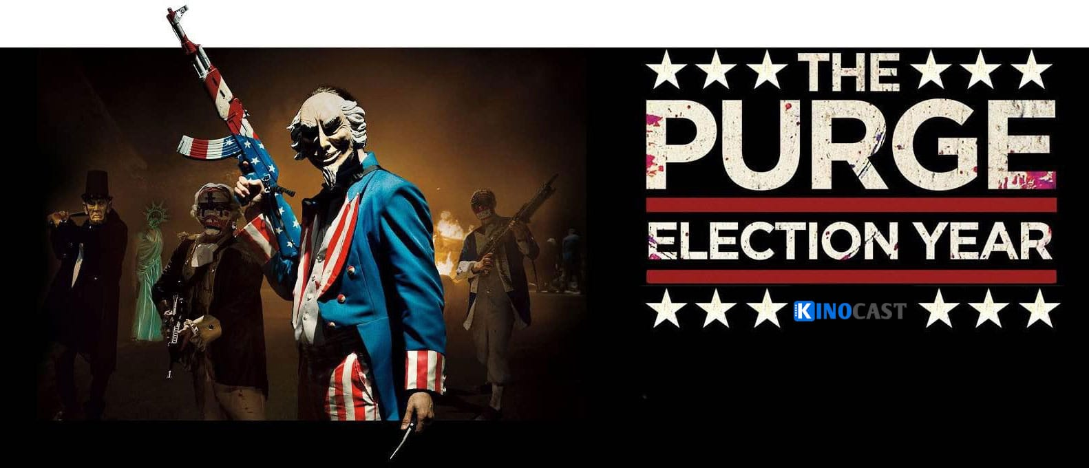 The Purge Election Year Stream Deutsch