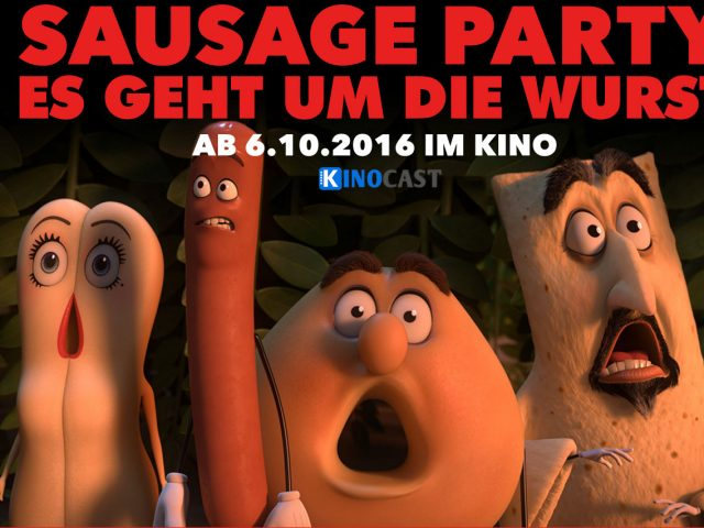 sausage party kino