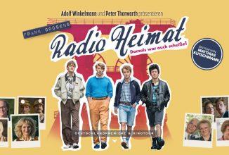 #444: Radio Heimat <br> Die Insel der besonderen Kinder
