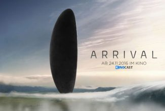 #446: Arrival <br> War Dogs <br> Nintendo Quest <br> Mike and Dave need Wedding Dates