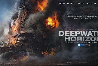 #445: Deepwater Horizon <br> Jack Reacher 2 <br> Die wahren Memoiren eines internationalen Killers <br> Der Schatzplanet