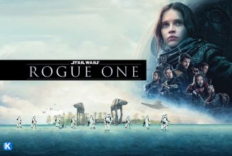 #450: ROGUE ONE – A Star Wars Story <br> Allied – Vertraute Fremde <br> Girl on the Train <br> Macho Man <br> Florence Foster Jenkins
