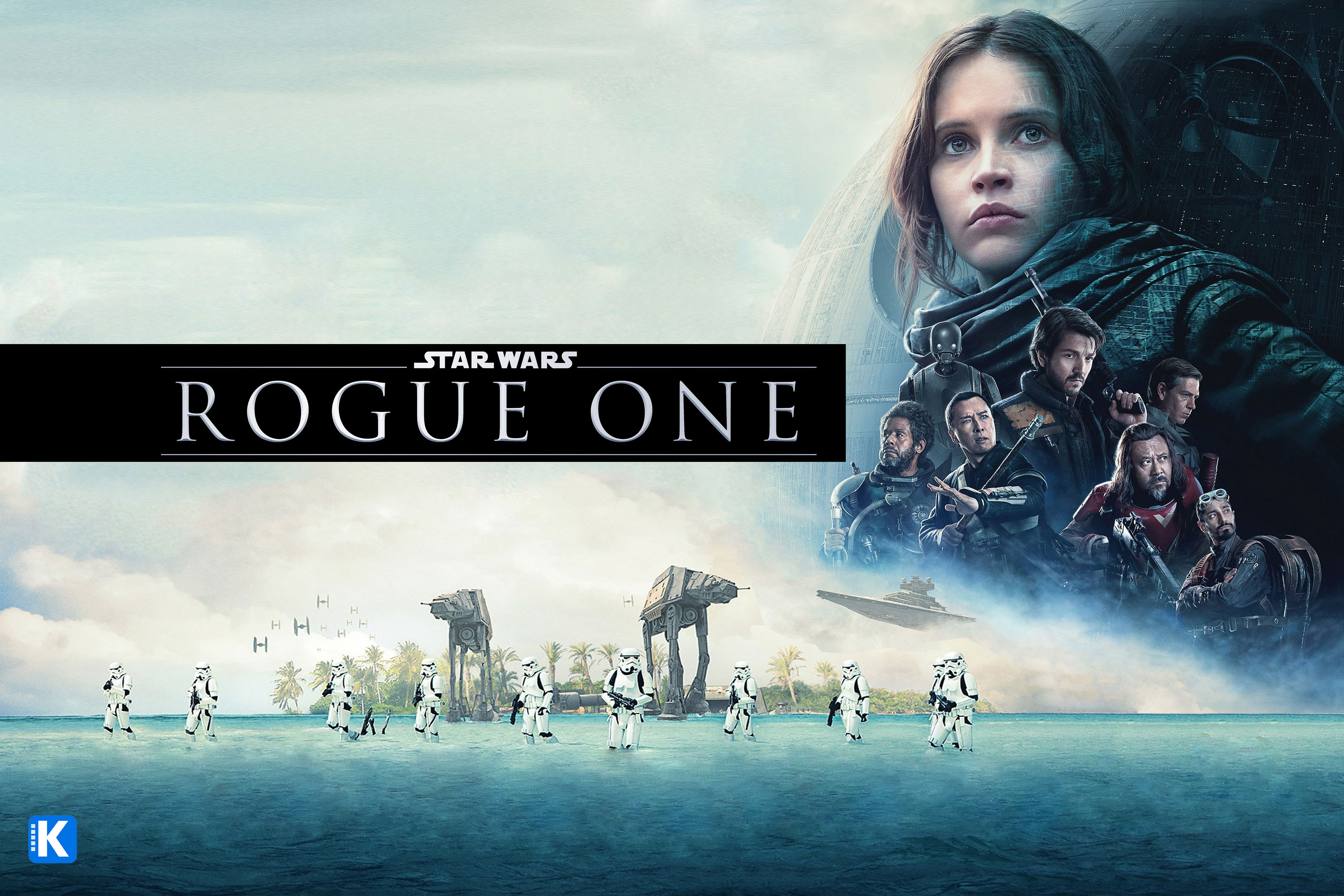 Rogue One Stream Kinox.To