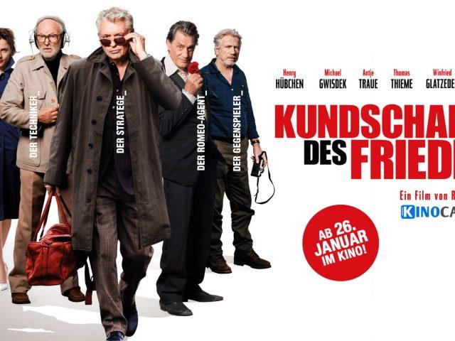 Kundschafter Des Friedens Stream Kinox