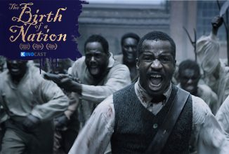 #455: The Birth of a Nation <br>Hacksaw Ridge <br> Hateful Eight <br>Equals