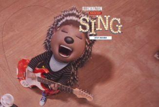 Gewinnspiel: SING (aktuell in den Kinocharts)