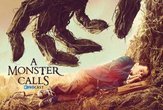 #457: A Monster calls / 7 Minuten nach Mitternacht <br>La La Land <br>Santa Clarita Diet