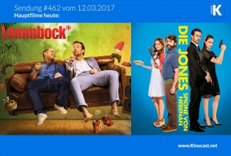 #462: Lommbock <br>Die Jones <br>Max Steel