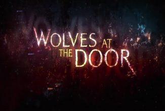 #461: Wolves at the door, Jackie, Split, Der geilste Tag, Fist Fight
