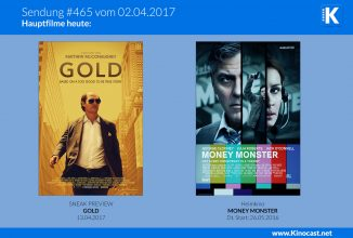 #465: Gold <br>Money Monster