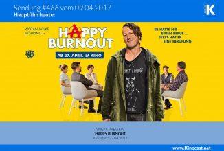#466: Happy Burnout