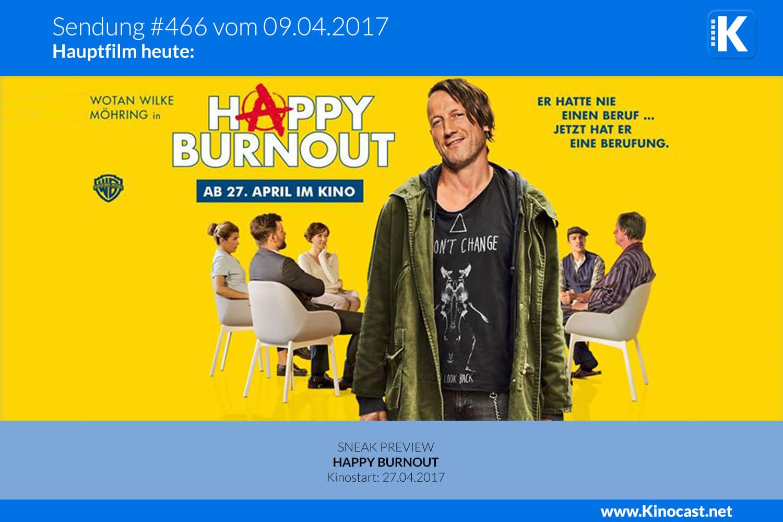 Happy Burnout Trailer