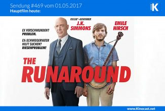 #469: The Runaround <br>Guardians of the Galaxy 2 <br>Rings <br>Conjuring 2 <br>Lego Star Wars: Padawan Verschwoerung