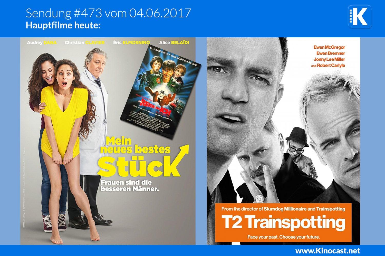473 Mein Neues Bestes Stück Trainspotting 2 Die Reise Ins Ich