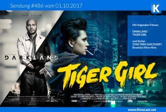 #486: Darkland, <BR> Tiger Girl, <BR> Star Trek: Discovery