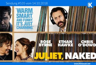 #535: Juliet, naked; Venom, 22. Juli, 47 Meters down