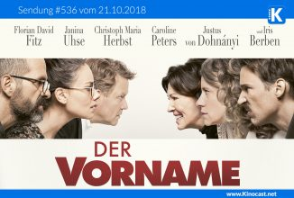 #536: <BR>Der Vorname, <BR>Jack Ryan, <BR>WITHIN, <BR>400 Days, <BR>Shark Lake, <BR>Wrong Turn