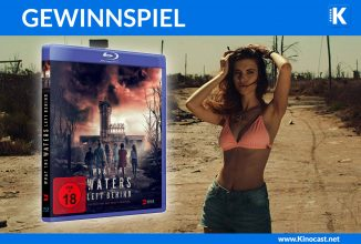 Gewinnspiel: What the Waters Left Behind <BR>Blu-ray
