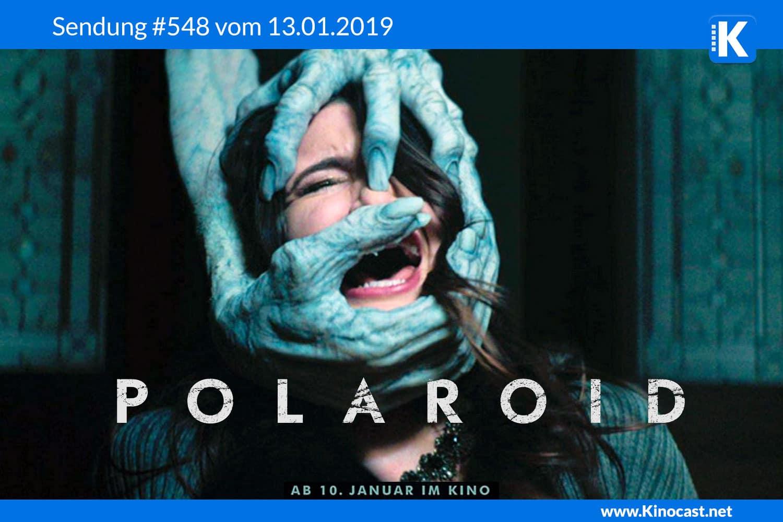 Polaroid Film Stream Deutsch