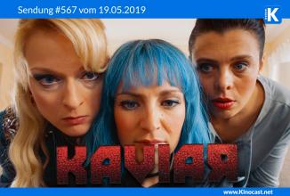 #567: <BR>1000 Jahre Sneak Preview in Stuttgart, <BR>Kaviar