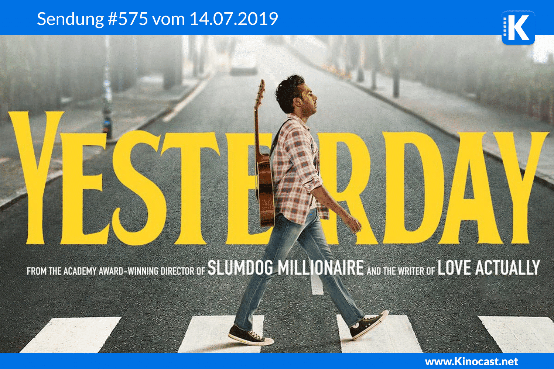 Yesteday Endzeit Pets Sneak Preview Download film german deutsch
