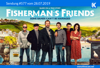 #577: <BR>Fisherman's Friends, <BR>One cut of the Dead, <BR>The Boys