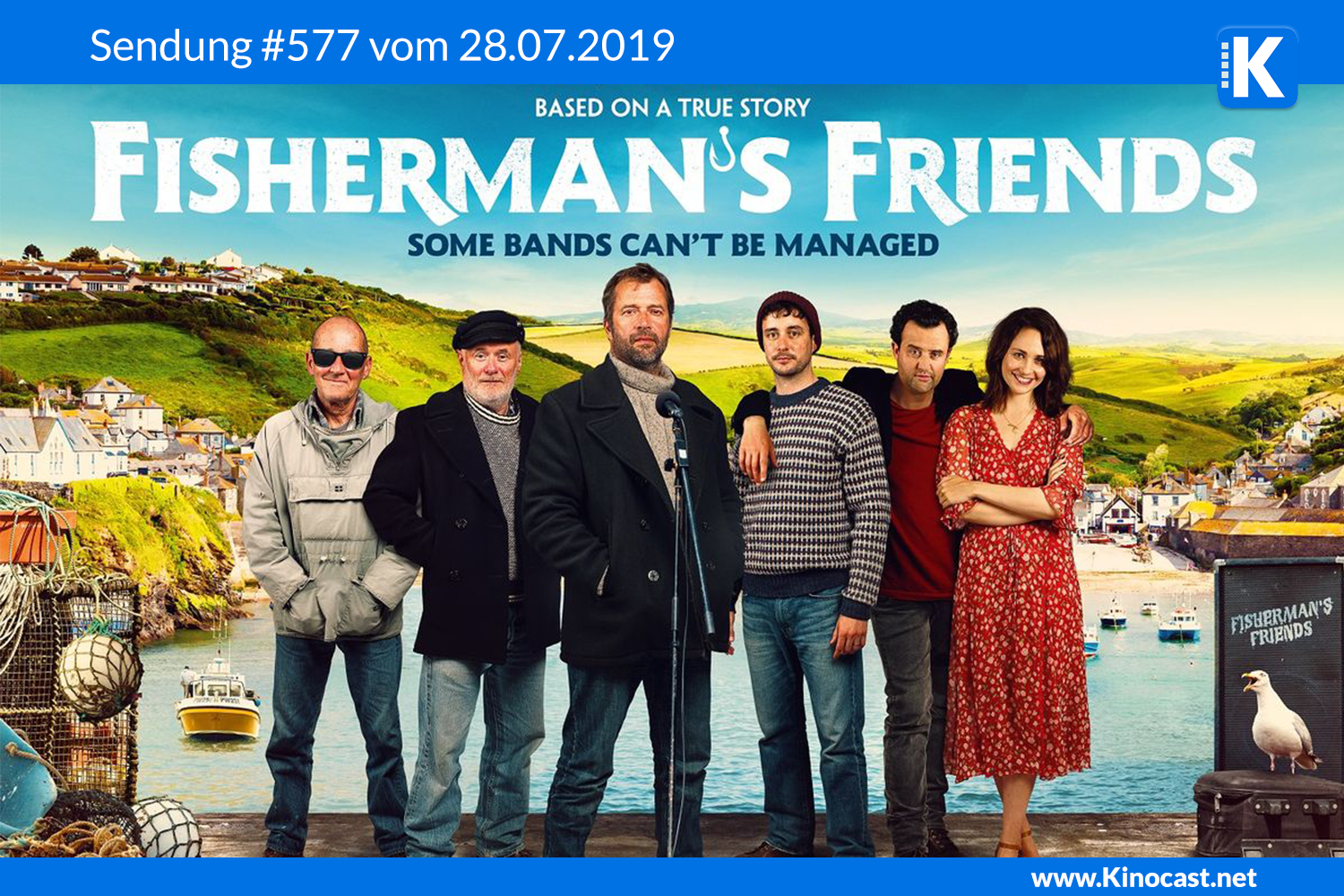 Fishermans Friends The BOYS One Cut of the Dead Preview Download film german deutsch
