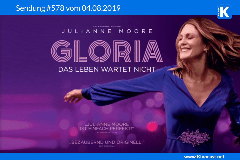 Gloria Das Leben wartet nicht Schneefloeckchen Preview Download film german deutsch