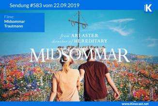 #583: <BR>Midsommar, <BR>Trautmann