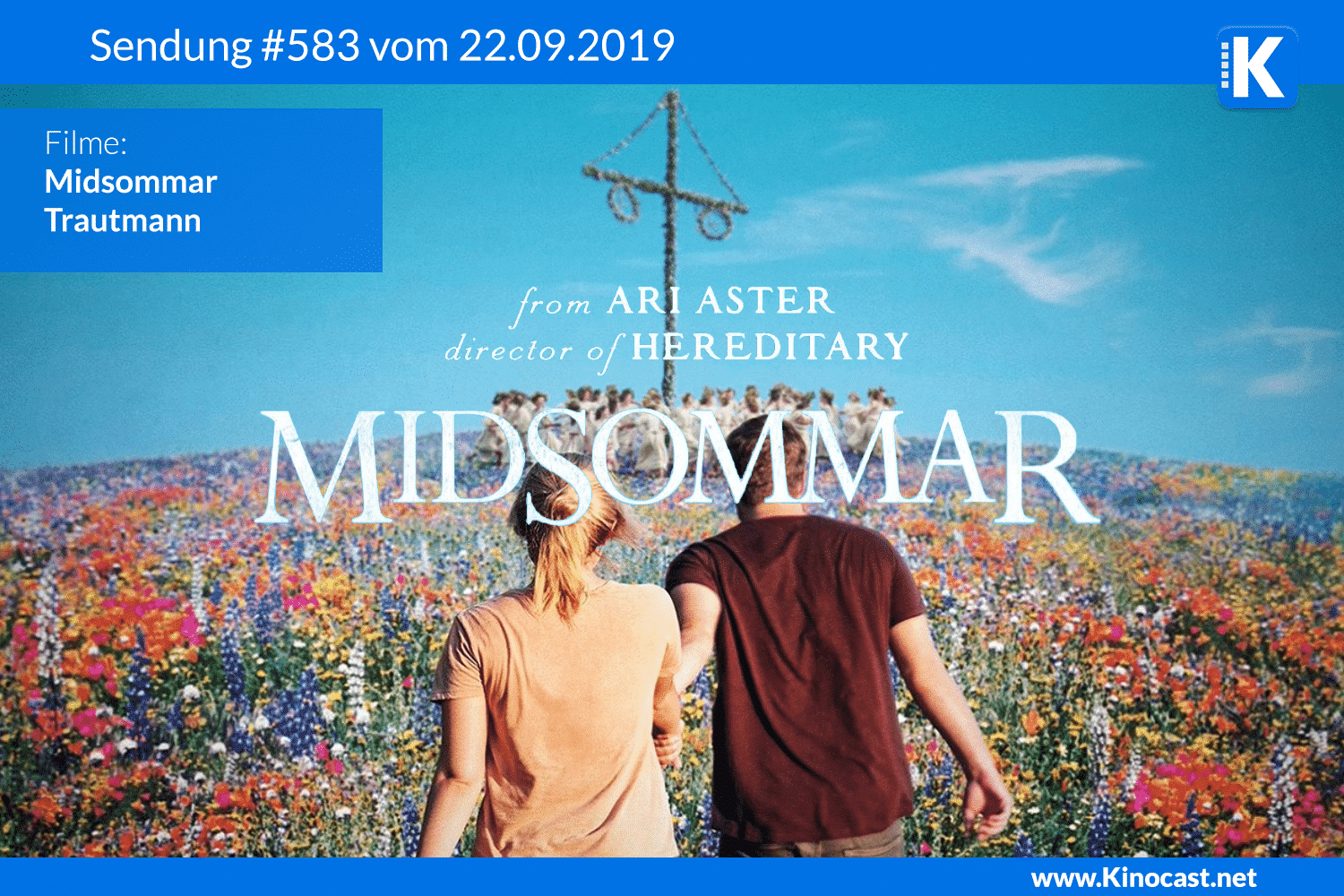 Midsommar Trautmann Preview Download film german deutsch