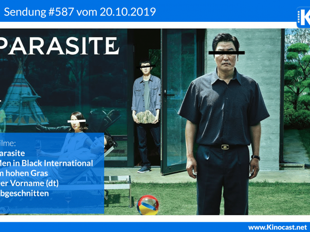 Parasite Kino Stuttgart