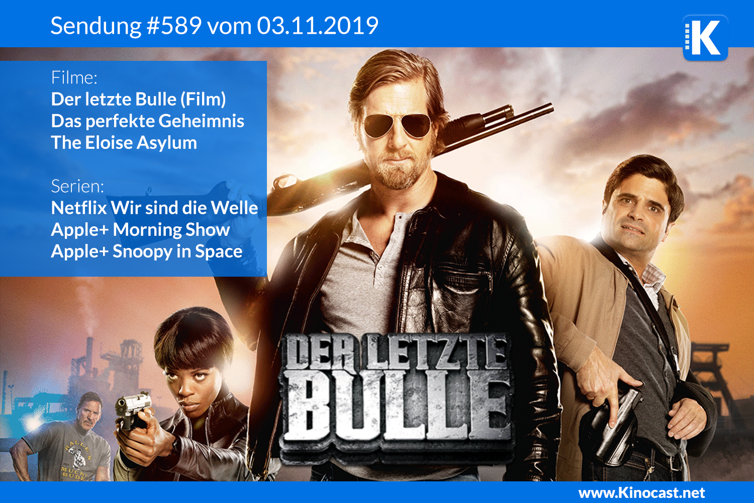 Der letzte Bulle Film Preview Das perfekte Geheimnis Download film german deutsch
