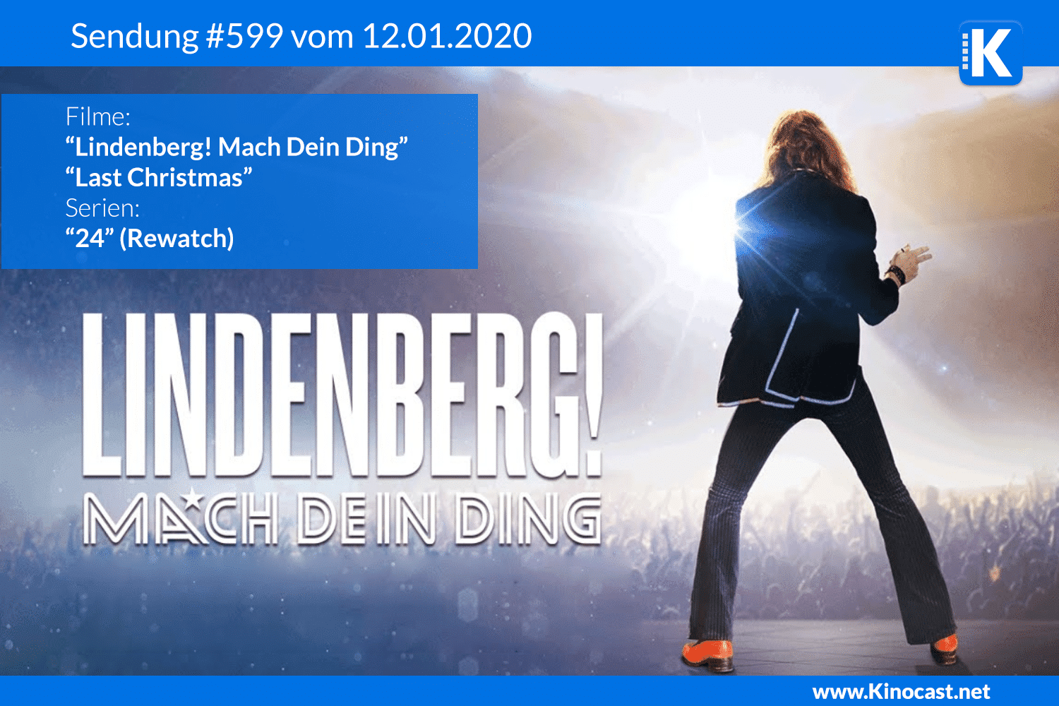 Lindenberg Mach Dein Ding Last Christmas Download film german deutsch