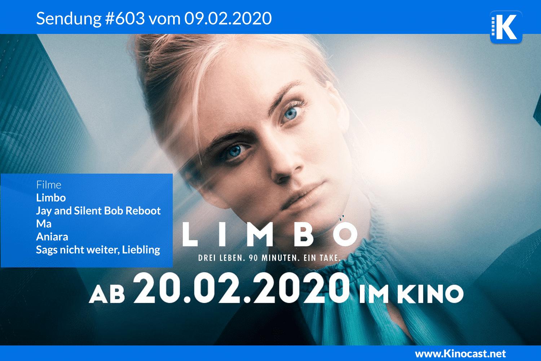Limbo Jay and Silent Bob Reboot Ma Aniara Download film german deutsch
