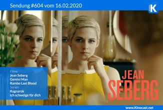 #604: Jean Seberg, <BR>Gemini Man, <BR>Rambo Last Blood