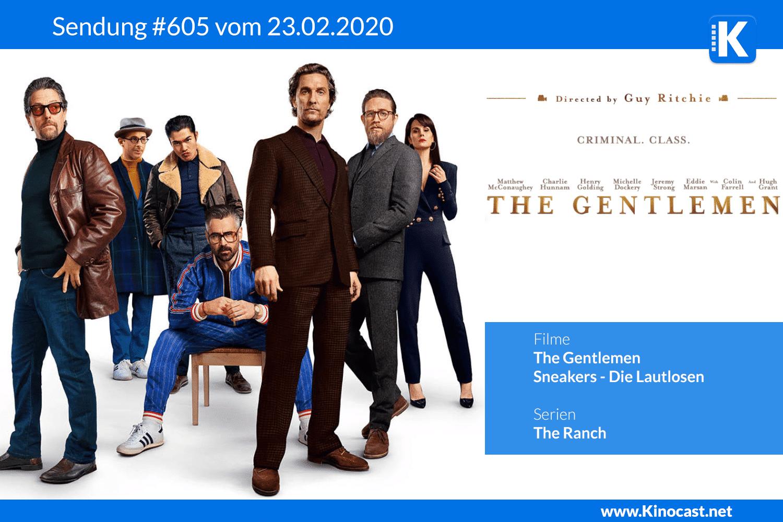 The Gentlemen Sneakers Download film german deutsch