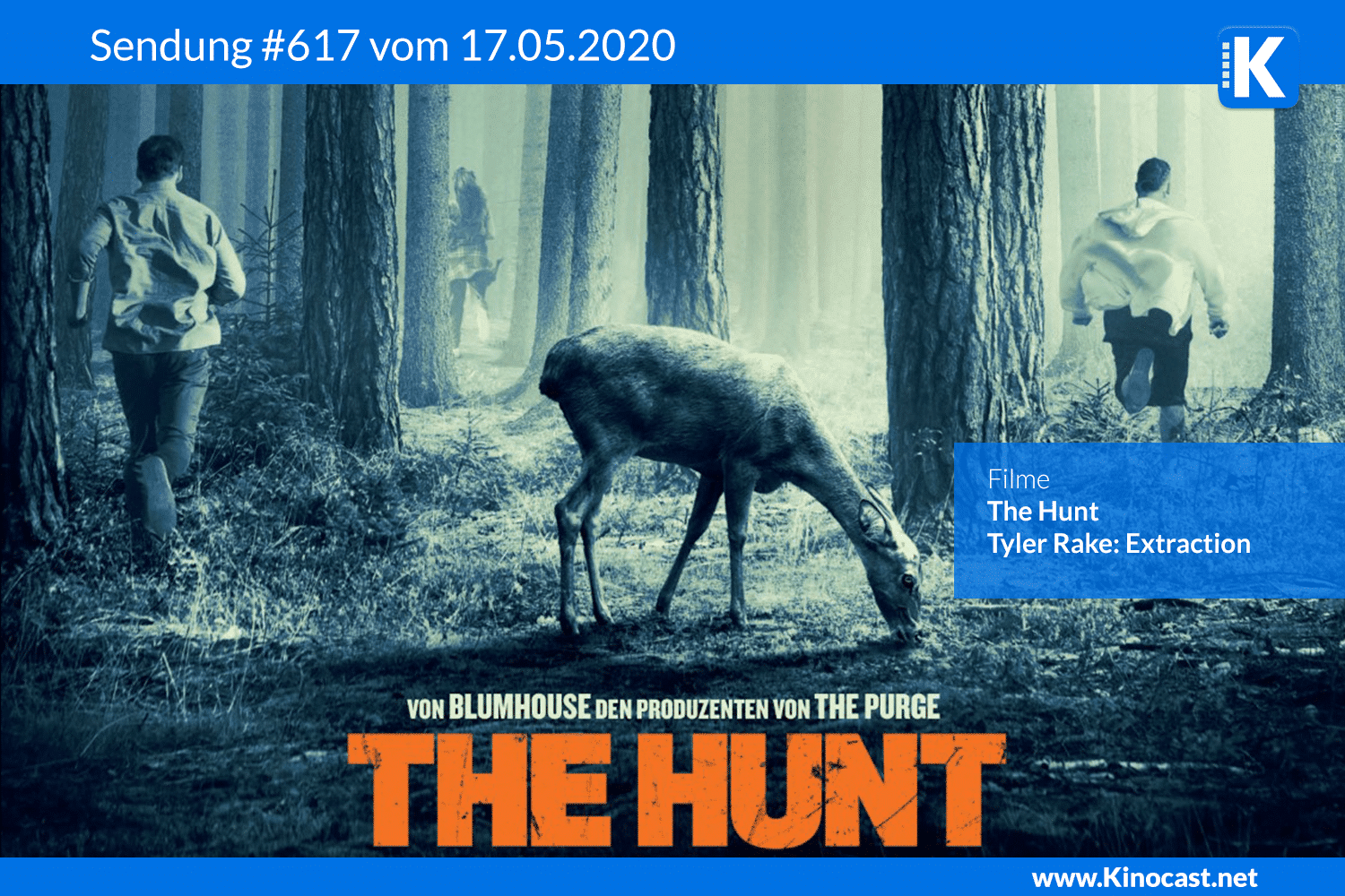 The Hunt Tyler Rake Extraction Download film german deutsch Podcast