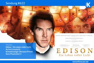 #622: Edison – Ein Leben voller Licht, <BR>Schweinsteiger