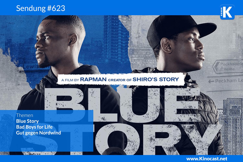 Blue Story Bad Boys for Life Gut gegen Nordwind Review Download film german deutsch Podcast