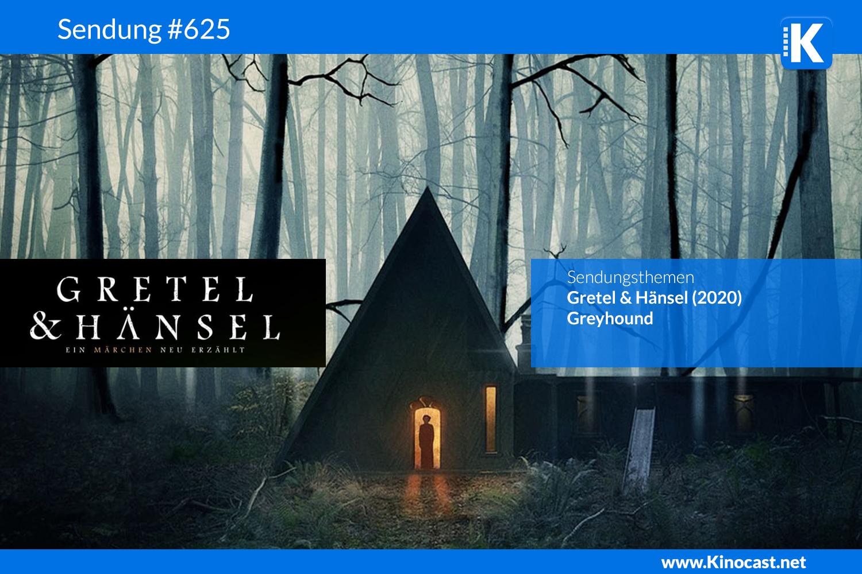 Gretel Haensel Greyhound Review Download film german deutsch Podcast