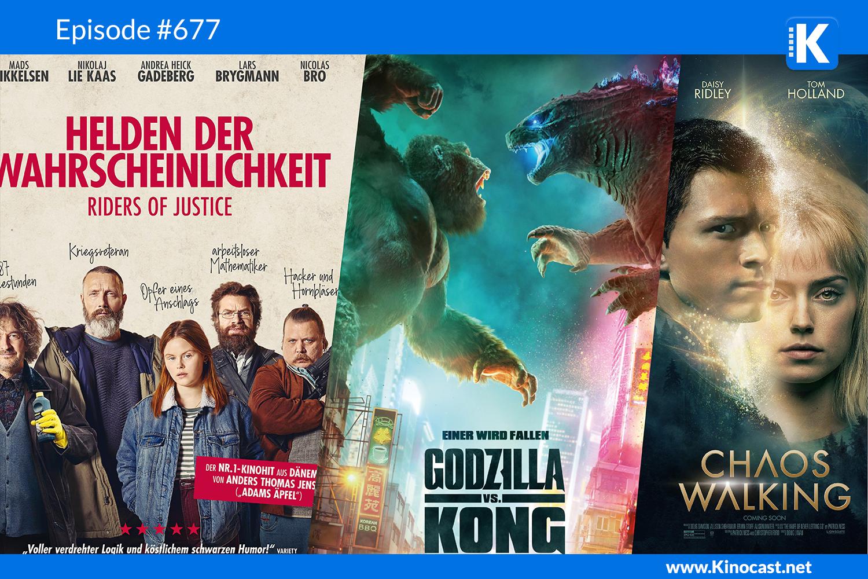 Helden der Wahrscheinlichkeit Chaos Walking Godzilla vs Kong How to sell drugs online fast Season download deutsch German