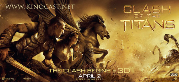 ", Kinocast #161: ""Clash of the Titans 3D""(Kampf der Titanen) / Gewinner, Kinocast 