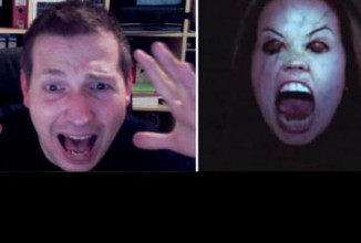 Virales Marketing via Chatroulette: The Last Exorcism