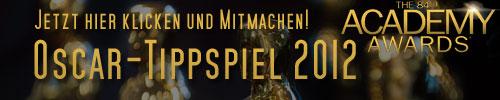 Oscars 2012 Tippspiel