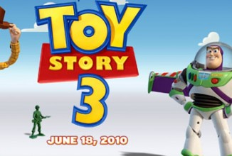 "#171: ""TOY STORY 3D"""